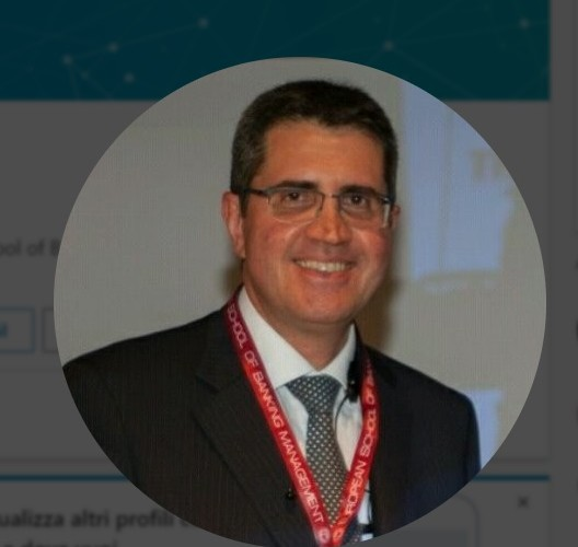 Sergio Silvestri, Direttore della Scuola Italiana di Antiriciclaggio&Risk management e European School of Banking management,