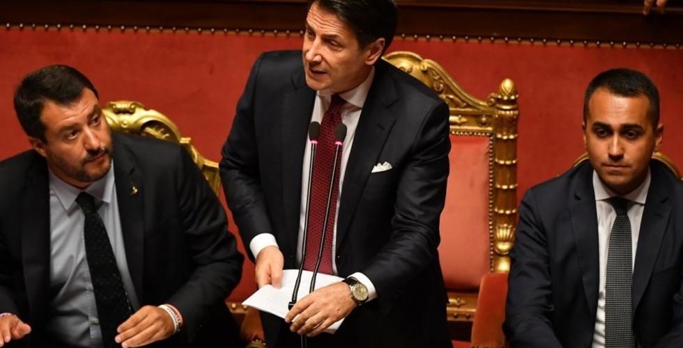 crisi governo_conte_dimaio_salvini