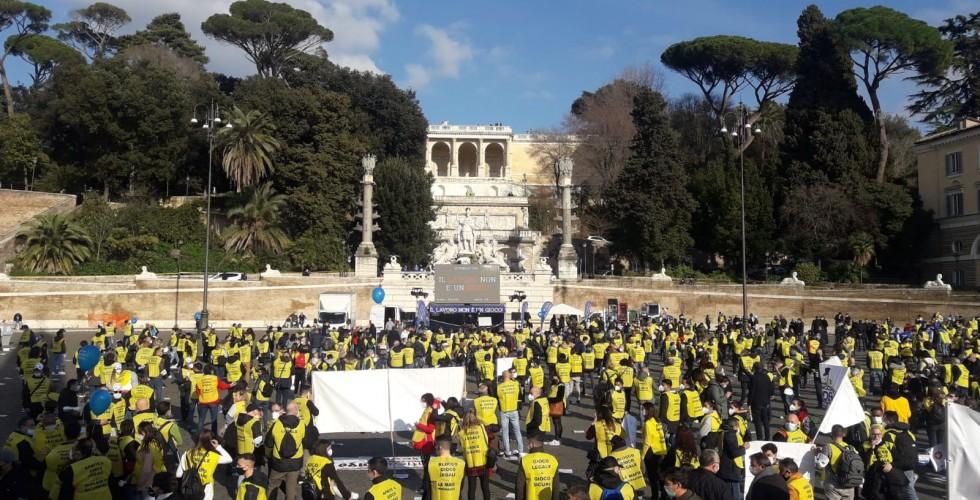 Manifestazione _roma_gioco_4