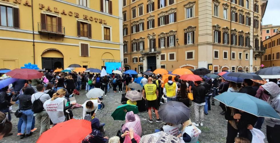 11 maggio_Manifestazione _roma_gioco_2