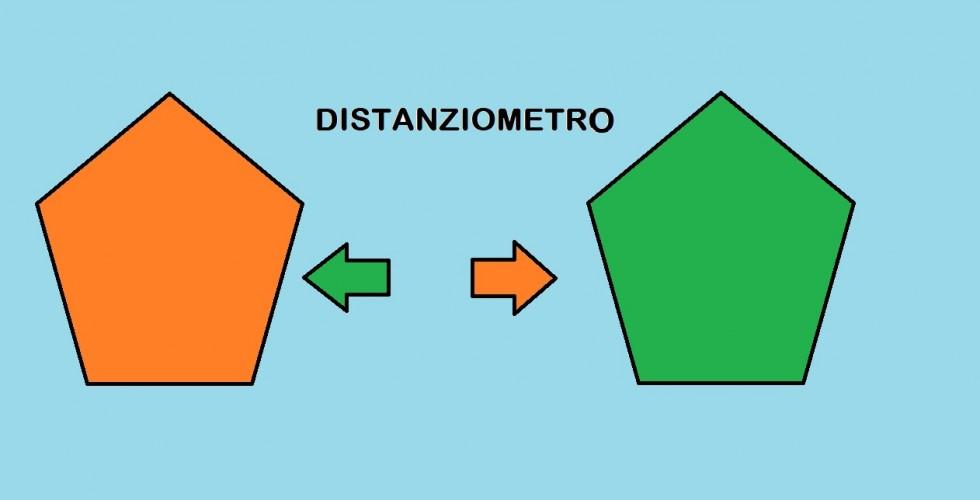 DISTANZIOMETRO